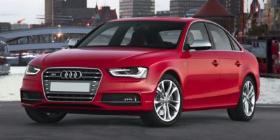 Buy a 2017 Audi in Sioux County, IA