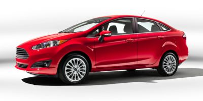 Buy a 2017 Ford in Union County, IN