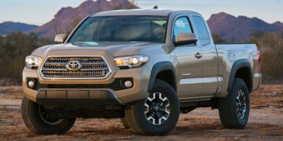 Buy a 2017 Toyota in Logan County, WV