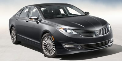 Buy a 2016 Lincoln in Harwood Heights, IL