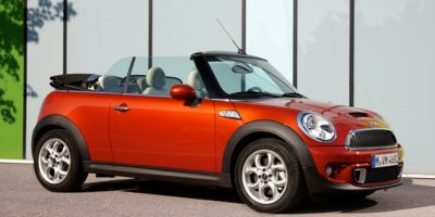 Buy a 2016 MINI in Gratiot County, MI