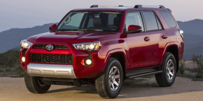 Buy a 2016 Toyota in Tipton County, IN