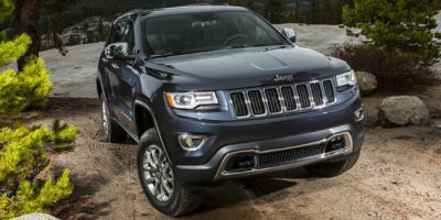 Buy a 2016 Jeep in Floyd County, IA