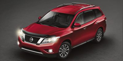 Buy a 2017 Nissan in Salisbury, NH