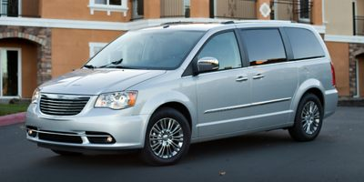 Buy a 2017 Chrysler in Cloud County, KS