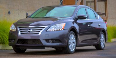 Buy a 2016 Nissan in New Jersey