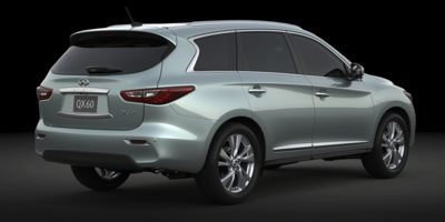 Buy a 2016 Infiniti in Clinton County, MI