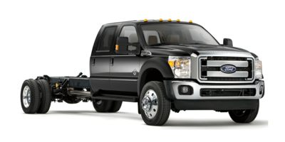 Buy a 2017 Ford in Jay County, IN