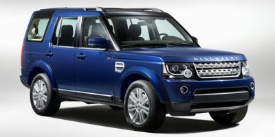 Buy a 2016 Land Rover in Higley, AZ