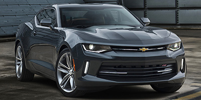 Buy a 2019 Chevrolet in Idaho