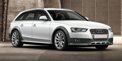 Buy a 2016 Audi in Pulaski County, KY