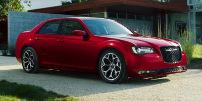 Buy a 2016 Chrysler in Montgomery County, KS