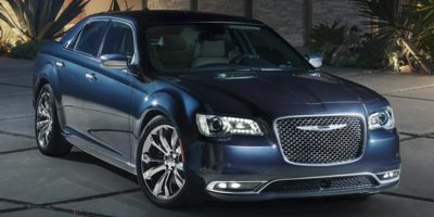 Buy a 2016 Chrysler in South Carolina
