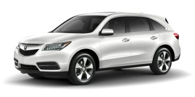 Buy a 2017 Acura in San Diego, CA