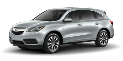 Buy a 2016 Acura in Oregon