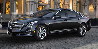 Buy a 2018 Cadillac in Anchorage County, AK