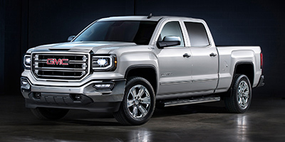 Buy a 2017 GMC in Advance, IN