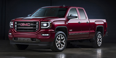 Buy a 2019 GMC in Washington