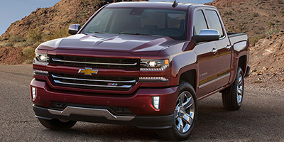 Buy a 2017 Chevrolet in Concordia County, LA