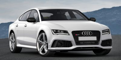 Buy a 2016 Audi in Ramsey County, ND