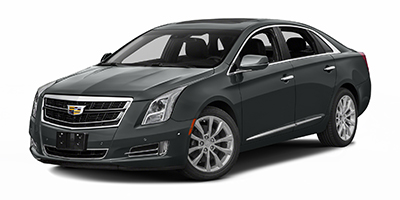 Buy a 2017 Cadillac in Fowlerton, IN
