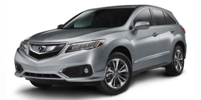 Buy a 2017 Acura in South Carolina