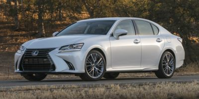 Buy a 2017 Lexus in Hardin, MT
