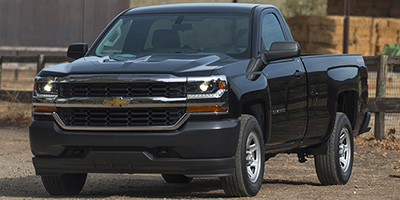 Buy a 2018 Chevrolet in South Carolina