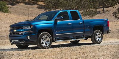 Chevrolet Silverado 1500 LD Prices