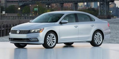 Buy a 2017 Volkswagen in North Carolina