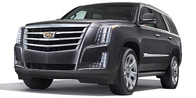 Buy a 2018 Cadillac in California
