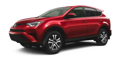 Buy a 2016 Toyota in Catoosa County, GA