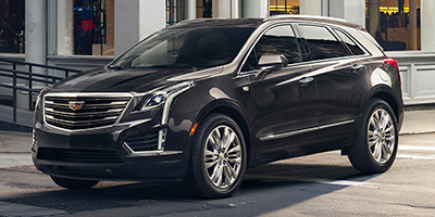 Buy a 2017 Cadillac in Auburn, KS