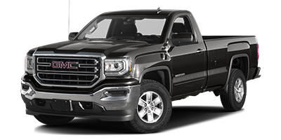 Buy a 2017 GMC in Chloe, WV