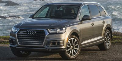 Buy a 2016 Audi in Stewart County, TN