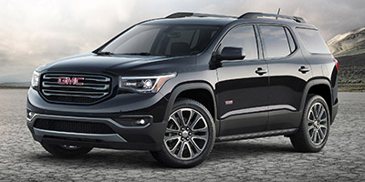 Buy a 2018 GMC in Sutter, CA