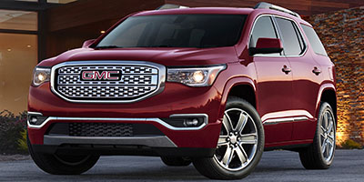 Buy a 2017 GMC in Western Springs, IL