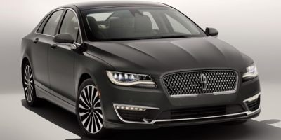 Buy a 2017 Lincoln in Louisiana