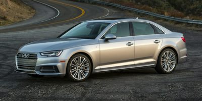 Buy a 2017 Audi in Pickering, MO