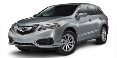 Buy a 2016 Acura in Renville County, MN