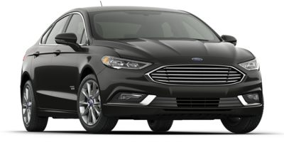 Buy a 2018 Ford in Gordon County, GA