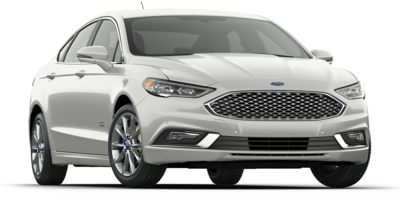 Buy a 2018 Ford in Hibbing, MN