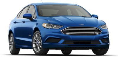 Buy a 2017 Ford in Pike County, IN