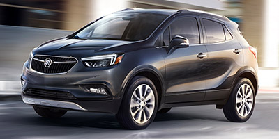 Buy a 2018 Buick in Aberdeen, WA