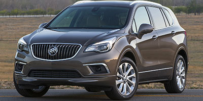 Buy a 2017 Buick in Kansas