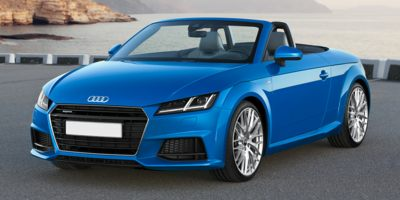 Buy a 2018 Audi in North Carolina