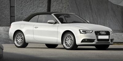 Buy a 2017 Audi in Seattle, WA