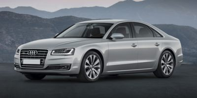 Buy a 2017 Audi in Sevier County, TN