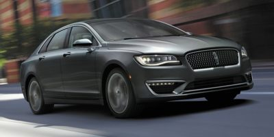 Buy a 2017 Lincoln in Lincolnwood, IL
