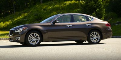 Buy a 2017 Infiniti in Sanilac County, MI